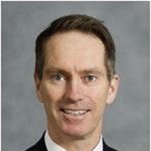 Dr Michael Branley