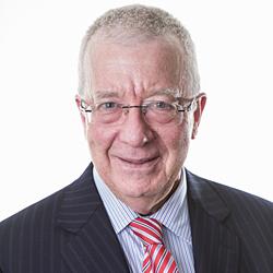 A/Prof. Ian Francis
