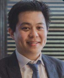 Dr Weber Huang