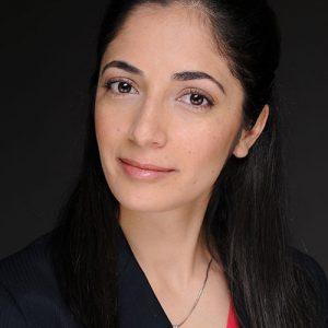 Dr Dana Robaei
