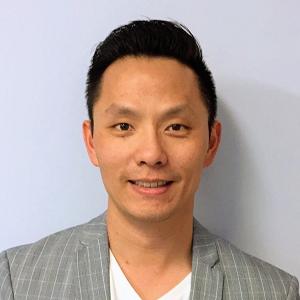 Dr Dylan Lin
