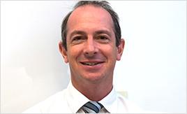 Dr Greg Lvoff