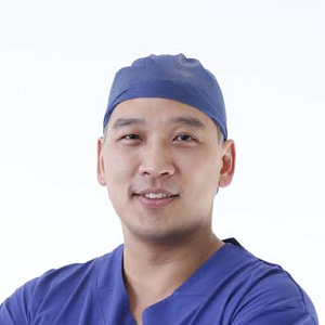 Dr Tony Kuo