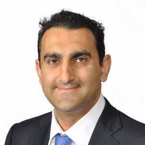 Dr Vivek Chowdhury
