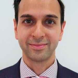 Dr Gaurav Bhardwaj