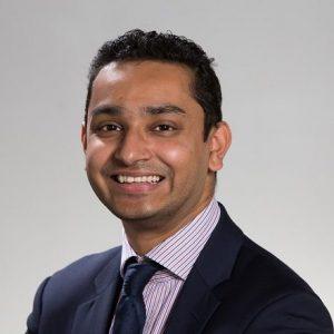 Dr Hemal Mehta