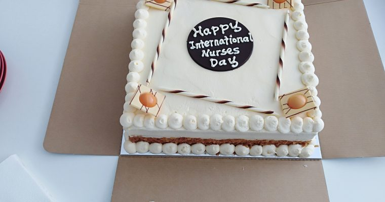 Chatswood Private Hospital Celebrates International Nurses Day