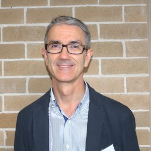 Dr John Downie