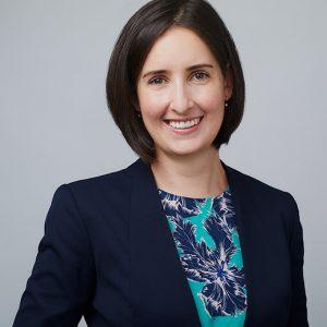 Dr Kate Leahy