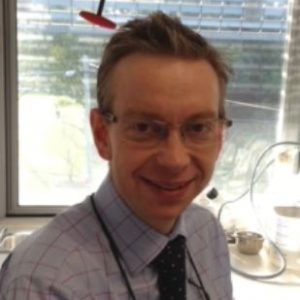 Dr Michael Taplin