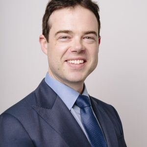 Dr Michael Rossiter-Thornton