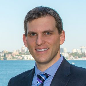 Dr Nicholas Jufas