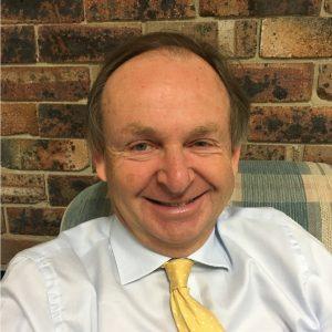 Dr Angus Kingon