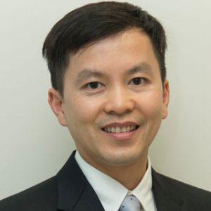 Dr Roland Nguyen