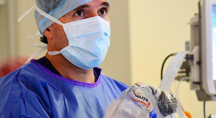 ENT Surgeons