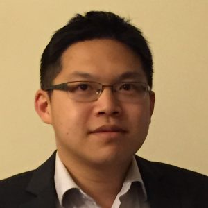 Dr Frank Hsieh