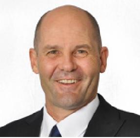 Dr Simon Irvine