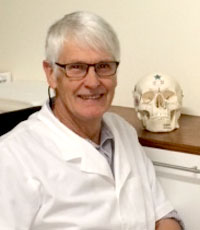 Dr Peter Mouser