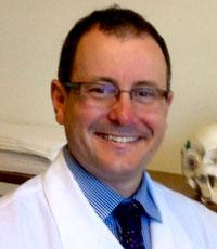 Dr Stuart Deane