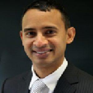 A/Prof Yuresh Naidoo